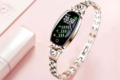 1 x Smart Wristband. Raise wrist to light up the screen, alarm clock reminder, sitting reminder. waterproof grade, not afraid of rain and shower. Waterproof Level: 24 hours continuous heart rate test and blood pressure test. Smart Bracelet, Bracelet Watch, Sport Watches, Watches For Men, Smartwatch Ios, Apple Smartwatch, Fitness Watch, Fitness Band, Fitness Tracker