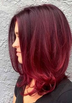 Red Hair Color Shades For Brown Eyes 491109 Most Por Of Hairzstyle