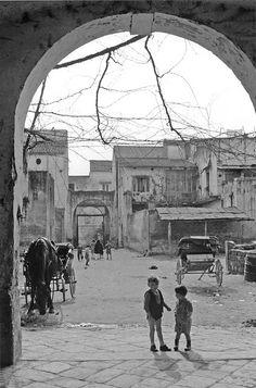 Italy--WW II (1945) Pomigliano d'Arco   #TuscanyAgriturismoGiratola
