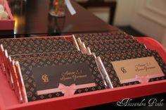 Chocolate LV
