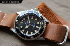 Steinhart Ocean Vintage Military - The Ocean line by Steinhart is a group of Rolex homage divers. There are various models that cover everything from GMT Masters, to Sea Dwellers to a particularly well-done Explorer II 1655 (the Steve McQueen model),but the bulk of the Ocean series are Submariner homages. Of the plethora of models Steinhart makes, the Ocean Vintage … Continue reading Review: Steinhart Ocean Vintage Military