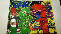 Art by hobojoe
