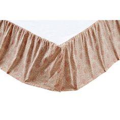Genevieve Queen Bed Skirt