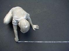 Artistaday.com : Bremen, Germany artist Gregor Gaida via @artistaday
