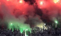 Legia Warszawa vs Lech Poznan, Poland (01.06.14)