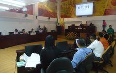 Concejo autoriza al alcalde a comprometer vigencia futura excepcional para promover wifi