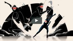 "This is ""BBC Winter Olympics - The Fearless are Here"" by Y&R London on Vimeo, the home for high quality videos and the people who love them."
