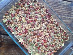 Homemade Energy Bar for Cyclists - Cooking Light Dried Banana Chips, Dried Bananas, Energy Snacks, Energy Bars, Plant Based Diet Plan, Cooking Games For Kids, Running Food, Homemade Granola Bars, Crunchy Granola