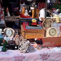 I Heart Shabby Chic: French Flea Markets