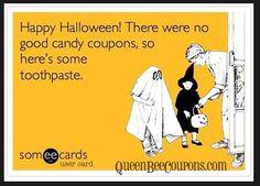 Best Halloween candy deals of the week!