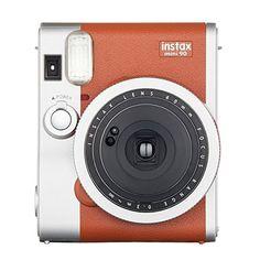 Fujifilm instax mini 90 - BestProducts.com