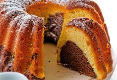 Kuglóf TV Paprika konyhájából Ring Cake, Scones, Nutella, Tapas, Banana Bread, Cake Recipes, Food And Drink, Sweets, Cookies