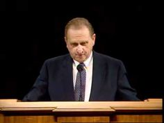 An Attitude of Gratitude - Thomas S. Monson - April 1992 General Conference - YouTube