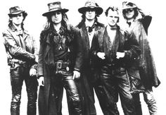Celebrating its silver anniversary,The Nephilim is one of the UK goth scene's masterpieces, a seamless, hour-long trek into a surreal land populated by chiming guitars, hypnotic bass, found samples, and occult themes.