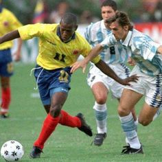 Faustino Asprilla-----Colombia national team:Asprilla was known by his supporters in his home country as ''The Octopus'' for his voracious appetite. In 1996, he was named by FIFA as the sixth best player in the world. Though never a prolific goalscorer, he was known for his skill and pace.