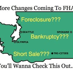 FHA Back to Work loan program has made it possible to apply for a new mortgage only 12 months after an economic event. After a situation like bankruptcy or foreclosure, it can be frightening to begin the move from an apartment or another shelter, to a house that you can call your own.