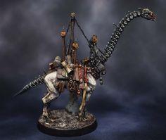 Autorelictor 0179, Inquisition Agent - Ex Profundis