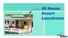 When you are searching for a good budget hotel in Lansdowne that suits best for sightseeing of tourist attraction places in Uttarakhand just once check SB Mount resort that would be a good destination place to Enjoy trekking, Bungee Jumping, river Rafting and many other adventure.