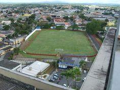 Estádio Brigadeiro Alberto Bertelli - Registro