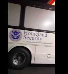 DHS Caught Moving Illegal Somalis & Africans to Detention Center in California