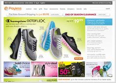 Payless Coupons  $10 off a $25 purchase, the online code is 73809
