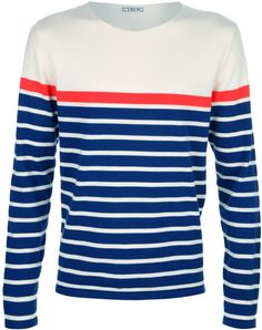 Love this: Striped Sweater @Lyst