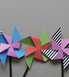 1000 Images About PInwheels On Pinterest Pin Wheels