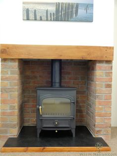 Clearview Vision 500 Multi fuel Stove | Clearview Vision 500 woodburning stove | Clearview Vision Stoves