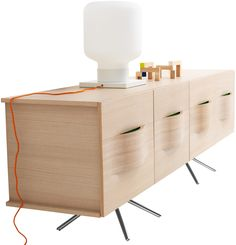 Modern Sideboards - Contemporary Sideboards - BoConcept