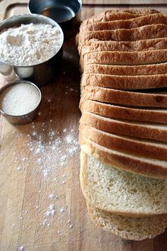 The Best White Bread Recipe For Bread Machines I Have Ever Found Totally Foolproof