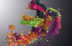 Cinema 4D tutorials