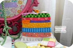 Princess And The Pea Party - Kara's Party Ideas - The Place for All Things Party