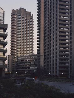 Utopia: Photography that pays tribute to London's greatest Brutalist buildings