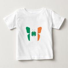 Ireland flag for kiddies