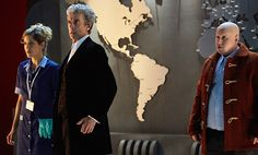The 30 best shows on TV for Christmas 2016 and New Year 2017 #DoctorWho