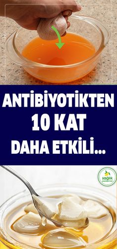 Antibiyotik Yerine Bu Gıdayı Tüketin  #antibiyotik #sağlık #etkili Healthy Beauty, Detox, Health Care, The Cure, Health Fitness, Food And Drink, Blog, Herbs, Fruit