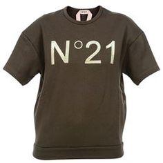 N°21 Felpe DONNA