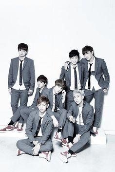 |BTS| Bangtan Boys