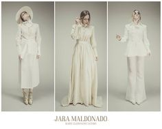 Lookbook Jara Maldonado