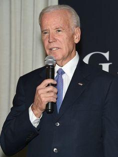 Joe Biden keeps racking up accolades