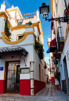 Sevilha, Espanha                                                       …