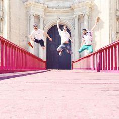 - Jumpers - @viveandalucia #MagicCádiz#tumejortú  @sonyxperiaphotoacademy. #xperiaz5premium by kpturas