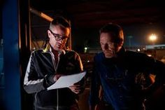 Nicolas Winding Refn & Bryan Cranston