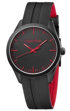 Reloj Calvin Klein h