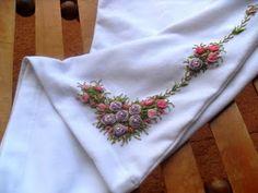 vasny artes e bordados: blusa em rococó