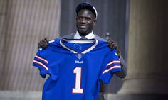 The Buffalo-Kansas City trade in the draft seems to be in favor of the Bills - The Grueling Truth