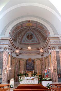 Chiesa di S. Maria  #marcafermana #ponzanodifermo #fermo #marche