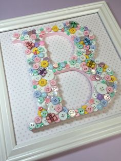 Baby Button Art created for Walmart. by helen