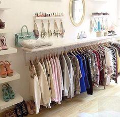 Dressing Bedroom