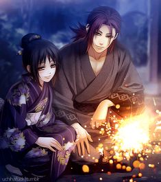 "hitotsu: "" ""The more important something is to you, the more you have to give up to have it"" - Harada Sanosuke; Hakuouki.  """